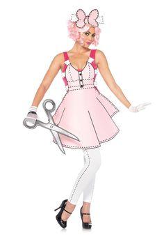 BIANCO Opaque Tights Ragazze Costume Fiaba Per Bambini Costume Accessorio