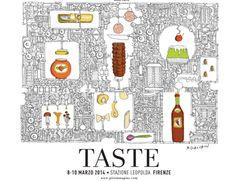 Taste 2014 | ADgraphic