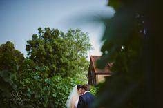 Hochzeit auf Burg Stettenfels – Esther and Ben