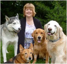 Therapy Dogs, Inc.