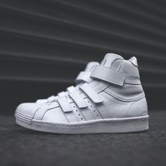 Juun J. x Adidas Originals Superstar High