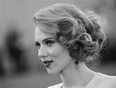 side updo  -this is so beautiful!!