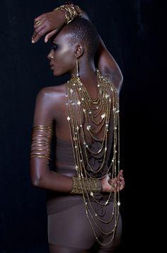 #fashion accessories #jewellery www.adeledejak.com
