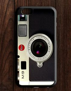 Vintage Camera iPhone 6 | 6S Case