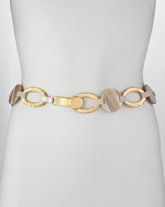 http://dezineonline.com/suzi-roher-hammered-golden-enamel-disc-belt-p-146.html