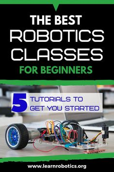 In this tutorial, I'm going to show you how to build a mobile robot using Arduino. Learn what materials you need to get started with your Arduino Robot. Robotics Projects, Arduino Projects, Electronics Projects, Diy Electronics, Build A Robot, Diy Robot, Robot Art, Kids Computer, Computer Build