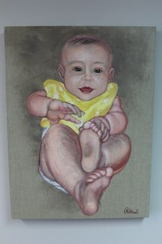 Painted with their personality and characteristics. To enquire about ordering Pop Realism Portrait Painting please contact me: liia@liiart.com or www.facebook.com/liiareinvaliart  Photo required via email