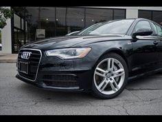 2014 Audi A6 3.0TquattroPrestige AWD 3.0T quattro Prestige 4dr Sedan Sedan 4 Doors Black for sale in Rochester, NY Source: http://www.usedcarsgroup.com/used-audi-for-sale-in-rochester-ny
