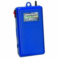 This handy air pump by Penn-Plax is cheap insurance when the electricity goes off. It automatically comes on when a power failure occurs providing life-saving aeration for your fish! This is a must for all fish keepers.