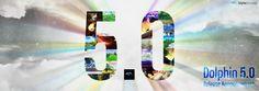 Dolphin 5 traz melhorias na emulação de jogos de Wii - http://www.showmetech.com.br/dolphin-5-0-traz-grandes-melhorias-na-emulacao-de-games-de-wii/