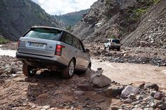 Hypebeast Spends a Weekend in Morocco with the New Range Rover.