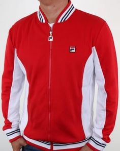 15 Best Fila images | Fila vintage, Football casuals, Casual