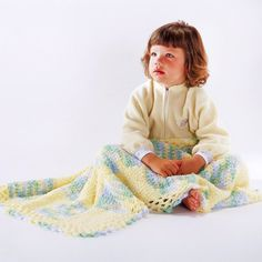 Cozy Baby Blanket