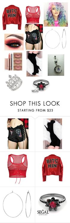 """Sexy badass (random) {read description}"" by trust-kashmir ❤ liked on Polyvore featuring Hazmat Design, SpyLoveBuy and Phyllis + Rosie"