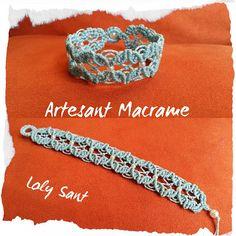 Artesant Macramé