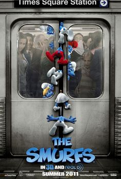 I Puffi Film Completo. When the evil wizard Gargamel chases the tiny blue Smurfs out of their village, they tumble from their magical world into New York City. 2011 Movies, Hd Movies, Movies To Watch, Movies And Tv Shows, Movies Online, Movie Tv, Movie Theater, Movies Free, Series Movies