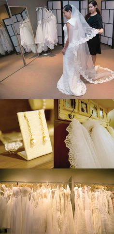 Bridal attire at affordable prices, select sample gowns for a steal!! Wedding dresses - petite & plus sizes. Los Angeles location, minutes from Staples Center. Complementary parking validation.