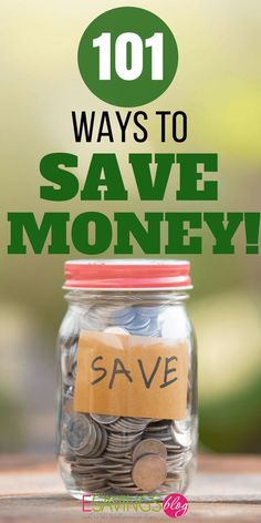 Money saving tips 357895501629808131 - 101 Ways to Save Money! Looking for ways to save money or reduce your spending? Are you constantly going over budget? Check out these 101 Ways to Save!