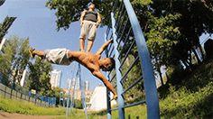 Body Building / Fitness Motivation