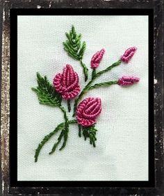 Rolled Rose - RosalieWakefield-Millefiori