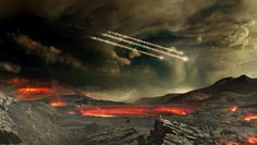 Disso Voce Sabia?: Uma caçadora de asteroides nos fala do que precisa...