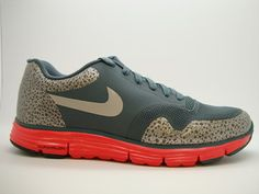 68feed95e550 Nike Lunar Safari + Granite Sunburst  110.00