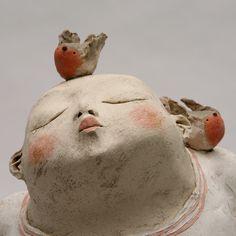 anne-sophie gilloen, céramique