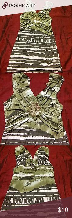 Dress Dress/Top Dusak Tops