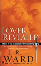Black Dagger Brotherhood Book Four: Butch's Story    In the shadows of the night in Caldwell, New York,  there's a deadly war raging between vampires and their  slayers. And there exists a secret band of brothers  like no other - six vampire warriors, defenders of their  race. Now, an ally of the Black Dagger Brotherhood   will face the challenge of his life and the evil of the ages.