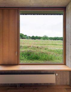 Haus Vun Der Natur