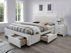 Modern interior design for amazing apartment Bedroom Bed, Bedroom Decor, Bedroom Arrangement, Modern Interior Design, Good Night Sleep, My Room, House, Furniture, Home Decor