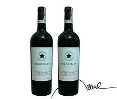 NeroStella Negroamaro Hãy thử và cảm nhận sự tinh tế khác biệt trong mỗi ngụm...
