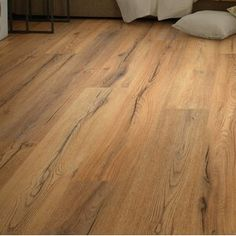 Shaw Floors Sandscapes x x Laminate Flooring in Linen Wide Plank Laminate Flooring, Laminate Flooring On Stairs, Engineered Hardwood Flooring, Hardwood Floors, Flooring Ideas, Karndean Flooring, Grey Hardwood, Grey Wood, Flats