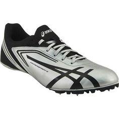 Asics HyperSprint 5 Running Shoes - Mens Grey