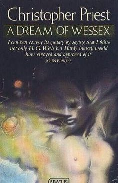 A Dream of Wessex by Christopher Priest http://www.bookscrolling.com/the-most-award-winning-science-fiction-fantasy-books-of-1978/