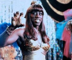 Noxema Jackson (Wesley Snipes) in scene from TO WONG FOO LOVE ALWAYS JULIE NEWMARS.