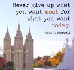 Mormon Quotes, Lds Quotes, Religious Quotes, Uplifting Quotes, Quotable Quotes, Great Quotes, Cutest Quotes, Gospel Quotes, Insightful Quotes