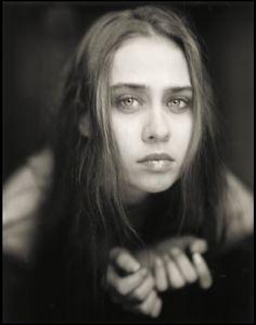 Fiona Apple by Frank W. Ockenfels