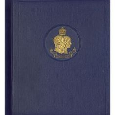 1939 Coronation Omnibus - complete - REDUCED PRICE SPECIAL for R950.00