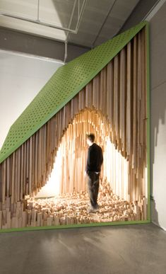 Thick-It pavilion SIFT Studio Solucionista