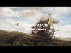 YEN TOWN BAND feat. Kj(Dragon Ash) / 「my town」MUSIC VIDEO (監督:岩井俊二) - YouTube