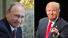 Trump 'personally invited' Putin to 2013 Miss Universe pageant - Social News XYZ