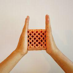 Oluwaseyi Sosanya invents 3D-weaving machine - Dezeen
