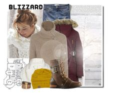"""""""Winter Blizzard"""" by coombsie24 ❤ liked on Polyvore featuring moda, Abercrombie & Fitch, SOREL, Autumn Cashmere, UGG Australia, Akira, Isabel Marant e country"""