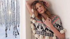 Fra Paris til Polarsirkelen – Per Spooks vinterreise med strikk