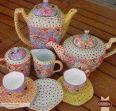 Un té?
