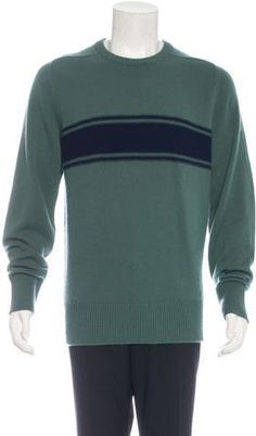 Michael Bastian Cashmere Striped Sweater Cashmere Sweater Men, Michael Bastian, Knitting Designs, Color Patterns, Knitwear, Just For You, Design Inspiration, Tops, Fashion