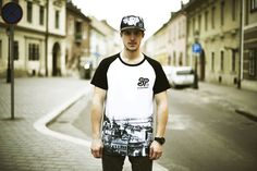 BP Clothing X New Era – a new collection based on Budapest Budapest, Streetwear, Shops, Clothing, Mens Tops, How To Wear, Shopping, Collection, Fashion