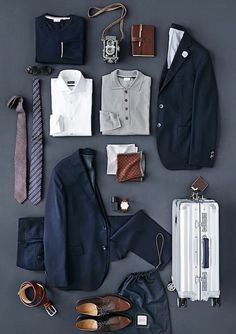 Essentials edson fashion, mens fashion e gentleman style Outfit Grid, Mode Masculine, Style Casual, Men Casual, Business Casual For Men, Style Men, Mode Outfits, Fashion Outfits, Travel Outfits