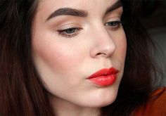 Give Spring A Kiss Hello With This Tropical Lip Colour